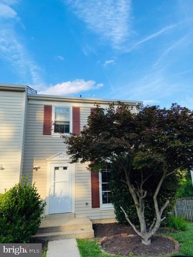 111 Andrew Place, Sterling, VA 20164 - MLS#: VALO415246
