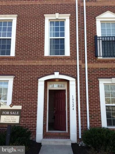 19324 Gardner View Square, Leesburg, VA 20176 - #: VALO415354
