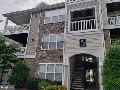 514 Sunset View Terrace SE UNIT 301, Leesburg, VA 20175 - #: VALO415370