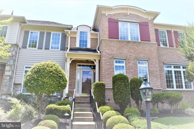 24893 Pinebrook Road, Chantilly, VA 20152 - MLS#: VALO415394