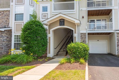 504 Sunset View Terrace SE UNIT 303, Leesburg, VA 20175 - #: VALO415560