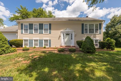 20028 Great Falls Forest Drive, Great Falls, VA 22066 - #: VALO415736