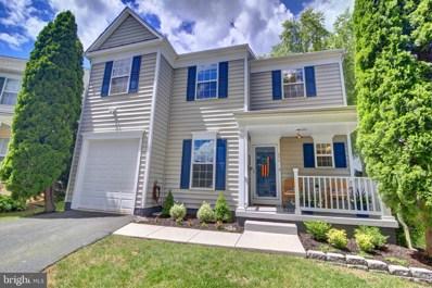 644 Nathan Place NE, Leesburg, VA 20176 - #: VALO415742