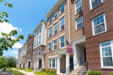 43439 Town Gate Square, Chantilly, VA 20152 - #: VALO415940