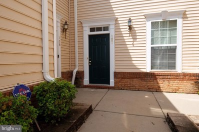 43860 Hickory Corner Terrace UNIT 107, Ashburn, VA 20147 - #: VALO415954