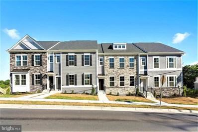 24062 Gumspring Kiln Terrace, Sterling, VA 20166 - MLS#: VALO416068