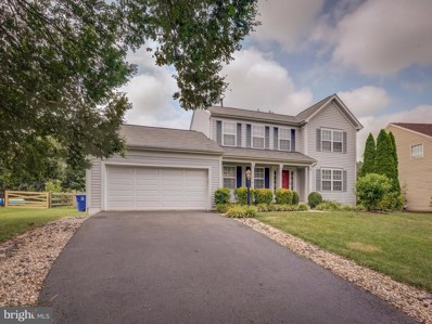 103 English Court SW, Leesburg, VA 20175 - MLS#: VALO416078