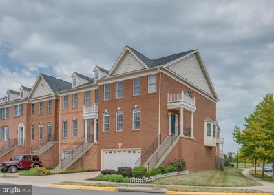 42774 Locklear Terrace, Chantilly, VA 20152 - MLS#: VALO416406