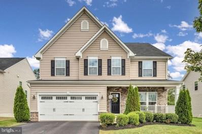 41836 Walden Knoll Court, Aldie, VA 20105 - #: VALO416534