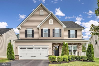 41836 Walden Knoll Court, Aldie, VA 20105 - MLS#: VALO416534