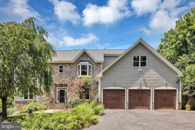 15806 Old Waterford Road, Paeonian Springs, VA 20129 - #: VALO416568