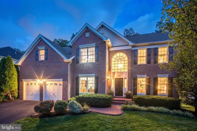 25786 Aythorne Lane, Chantilly, VA 20152 - #: VALO416794