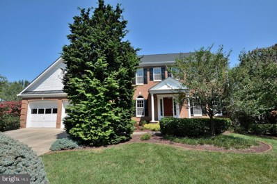 46550 Woodhaven Court, Sterling, VA 20165 - #: VALO416814