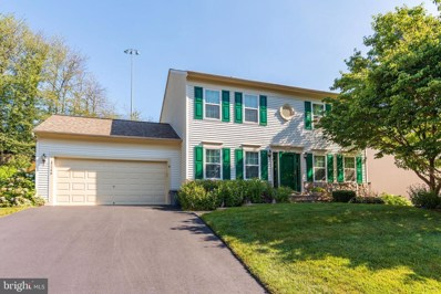 37748 Sutton Drive, Purcellville, VA 20132 - #: VALO416822