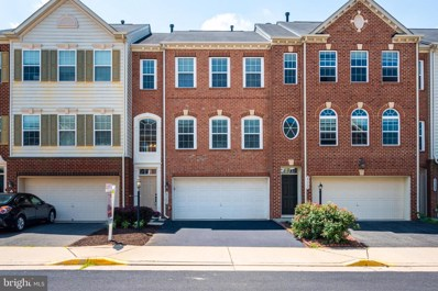 25260 Beach Place, Chantilly, VA 20152 - #: VALO416866