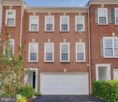 43509 Evian Lane, Chantilly, VA 20152 - MLS#: VALO416878