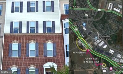 43891 Centergate Drive, Ashburn, VA 20148 - #: VALO417046