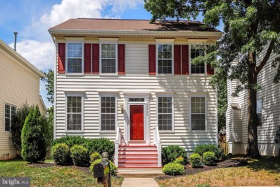 43400 Edgewater Street, Chantilly, VA 20152 - #: VALO417050