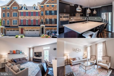 25023 Cambridge Hill Terrace, Chantilly, VA 20152 - MLS#: VALO417192