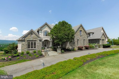 35040 Patience Court, Round Hill, VA 20141 - #: VALO417200