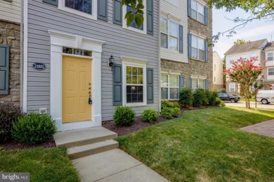 21801 Findon Court, Ashburn, VA 20147 - #: VALO417386