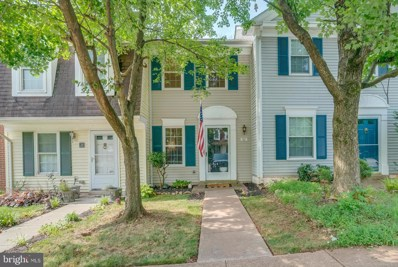 33 Alden Court, Sterling, VA 20165 - #: VALO417404