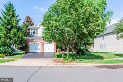 26048 Iverson Drive, Chantilly, VA 20152 - MLS#: VALO417498