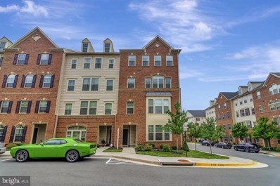 42236 Piebald Square, Aldie, VA 20105 - MLS#: VALO417640