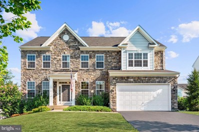 24078 Mill Wheel Place, Aldie, VA 20105 - #: VALO417652