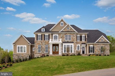 15988 Waterford Crest Place, Paeonian Springs, VA 20129 - #: VALO417670
