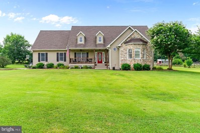 43699 Spinks Ferry Road, Leesburg, VA 20176 - #: VALO417726