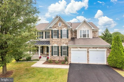 22151 Winter Lake Court, Ashburn, VA 20148 - #: VALO417872