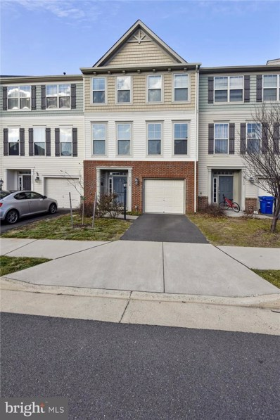 42628 Galbraith Square, Ashburn, VA 20148 - #: VALO417946