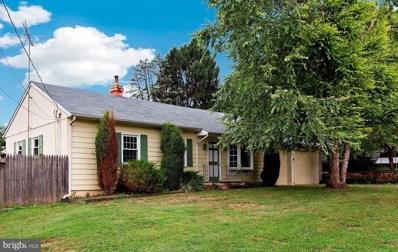 104 Locust Street, Middleburg, VA 20117 - #: VALO417964