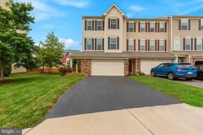 25163 Hummocky Terrace, Aldie, VA 20105 - #: VALO418094