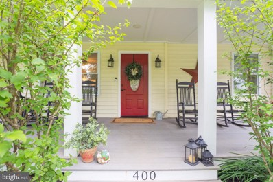 400 S Maple Avenue, Purcellville, VA 20132 - #: VALO418134