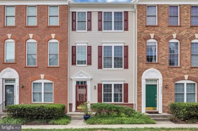 42811 Sykes Terrace, Chantilly, VA 20152 - MLS#: VALO418146