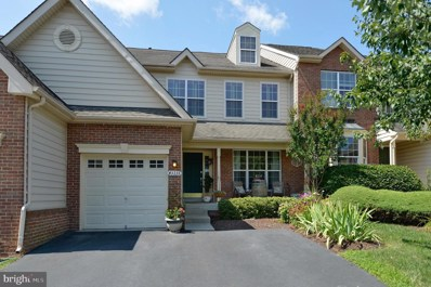 43233 Somerset Hills Terrace, Ashburn, VA 20147 - #: VALO418152