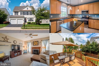 25558 Dabner Drive, Chantilly, VA 20152 - MLS#: VALO418318