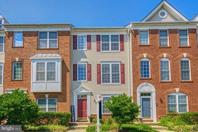 25315 Crossfield Drive, Chantilly, VA 20152 - #: VALO418362
