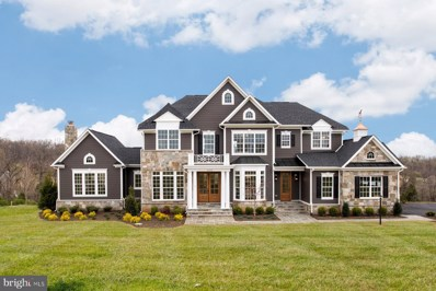 16102 Waterford Crest Place, Paeonian Springs, VA 20129 - #: VALO418386