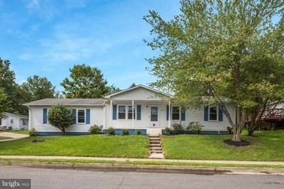 126 Oak View Drive SE, Leesburg, VA 20175 - #: VALO418416