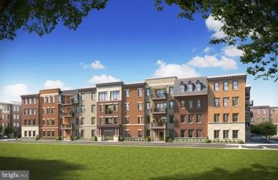 23630 Havelock Walk Terrace UNIT 203, Ashburn, VA 20148 - MLS#: VALO418440