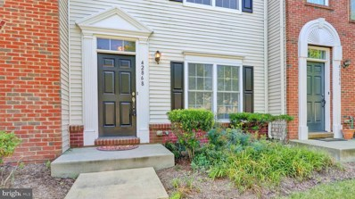 42868 Alumni Terrace, Chantilly, VA 20152 - MLS#: VALO418786