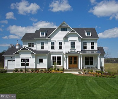 15485 Audrey Jean Drive, Waterford, VA 20197 - #: VALO418924