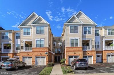 20385 Belmont Park Terrace UNIT 112, Ashburn, VA 20147 - #: VALO418960