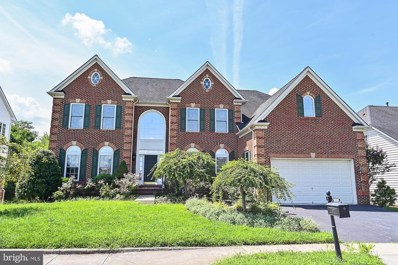 43259 Canal Creek Place, Leesburg, VA 20176 - #: VALO419484