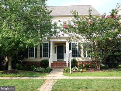607 Greysands Lane, Purcellville, VA 20132 - #: VALO419562