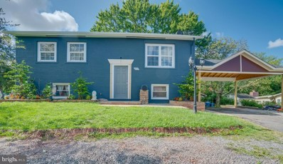 801 W Church Road, Sterling, VA 20164 - #: VALO419576