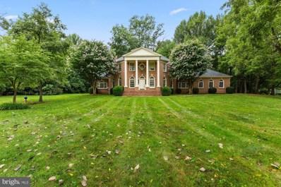 19511 Barnwood Court, Leesburg, VA 20175 - #: VALO419662